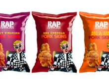Cardi B Rap Snacks