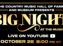Country Music Hall of Fame BIG NIGHT (At the Museum)