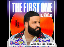 DJ Khaled Podcast