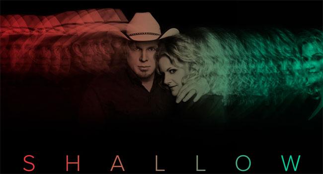 Garth Brooks & Trisha Yearwood - Shallow