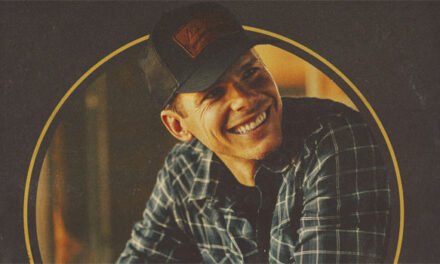Granger Smith announces 'Country Things Pt 2'