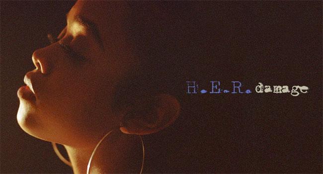 H.E.R. - Damage
