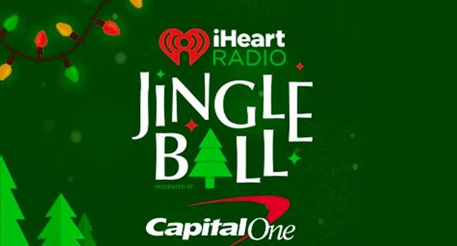 2020 iHeartRadio Jingle Ball