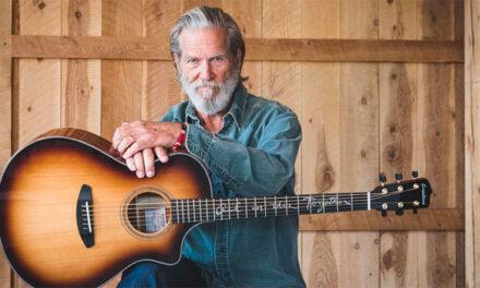 Breedlove announces two Jeff Bridges signature model guitars
