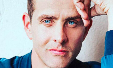 Joey McIntyre announces 'Own This Town'