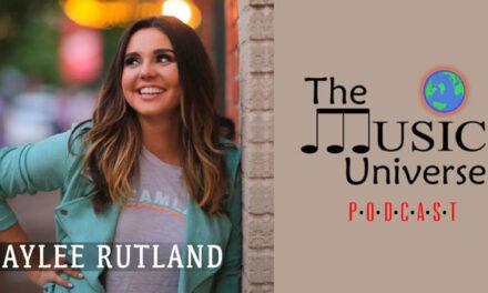 Episode 54 – Kaylee Rutland