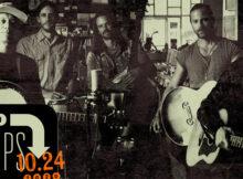 Kip Moore: Live at Grimey's Nashville