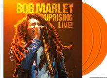 Bob Marley - Uprising Live! (Live From Westfalenhallen, 1980) [3 LP] [Orange]