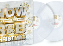 NOW R&B Christmas