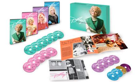 Time Life announces Dolly Parton DVD collection
