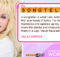 Dolly Parton Words with Friends