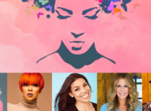 Dolly Parton, Monica, Jordin Sparks, Sara Evans and Rita Wilson - PINK