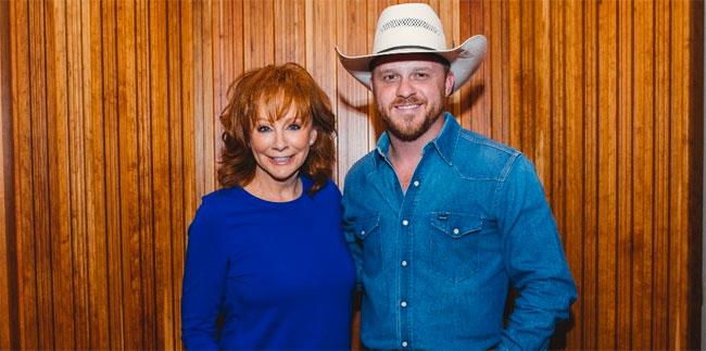 Cody Johnson, Reba McEntire release 'Dear Rodeo'