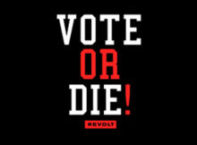 REVOLT TV's Vote or Die!
