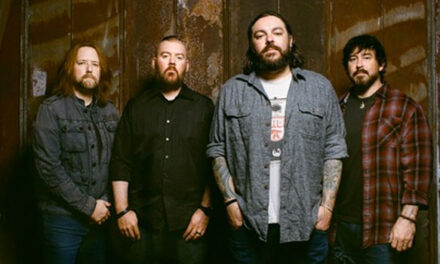 Seether is 'Dangerous' at No 1