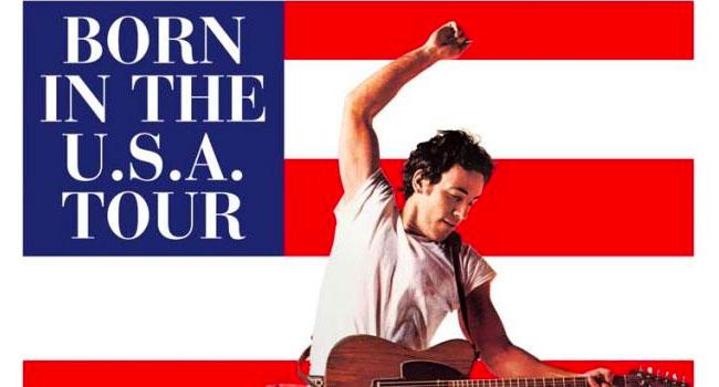 Bruce Springsteen gets Twitter Emoji