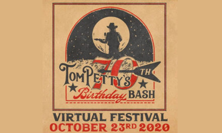 Tom Petty tribute set for 70th birthday