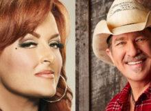 Wynonna Judd & Kix Brooks