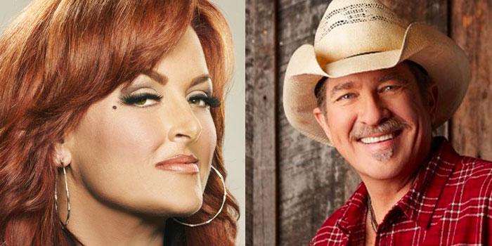 Wynonna, Kix Brooks, Sara Evans top lining 'Nashville Christmas Carol'