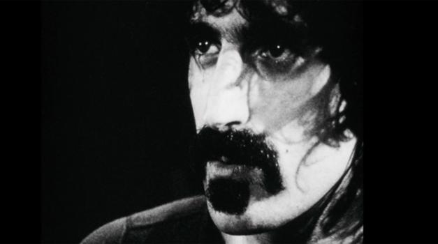 'Zappa' takes fans inside Frank Zappa vault
