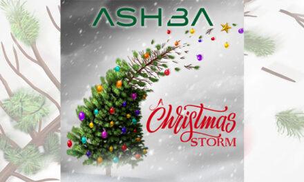 ASHBA releases Christmas track