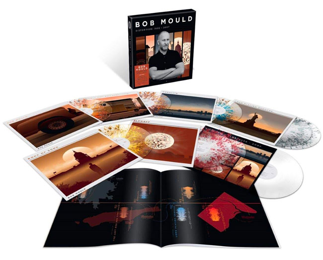 Bob Mould - Distortion: 1996-2007
