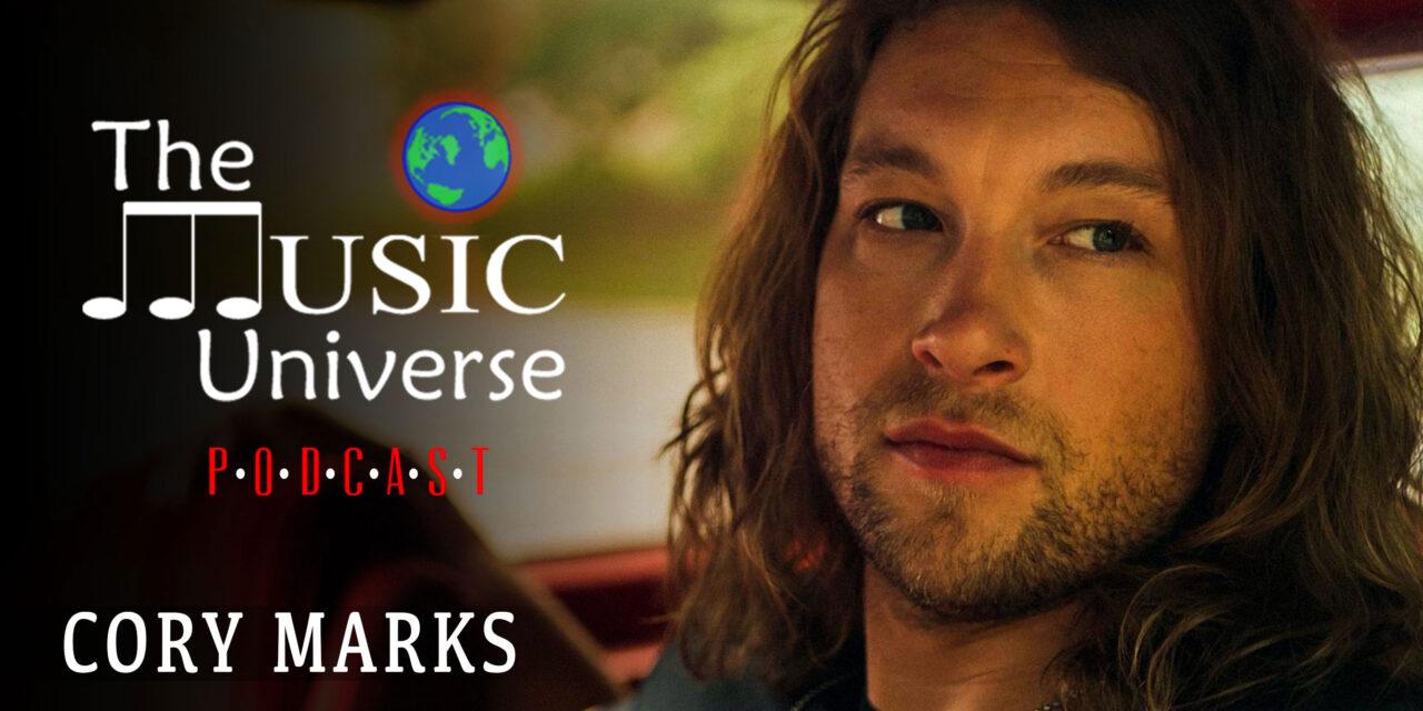 Episode 58 – Cory Marks