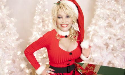 Dolly Parton sets CBS Christmas special