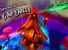 Goo Goo Dolls Christmas livestream