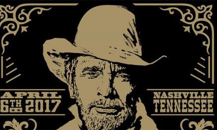 Star-studded Merle Haggard live concert film announced