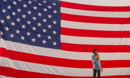 Chris Janson, Kellie Pickler set for MGM National Harbor Veterans Day concert