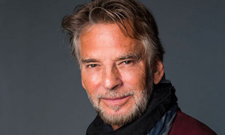 Kenny Loggins to receive Outstanding Career Achievement Award
