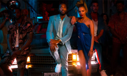 Bacardi teams with Meek Mill for 'Conga' remake