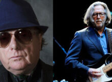 Van Morrison & Eric Clapton