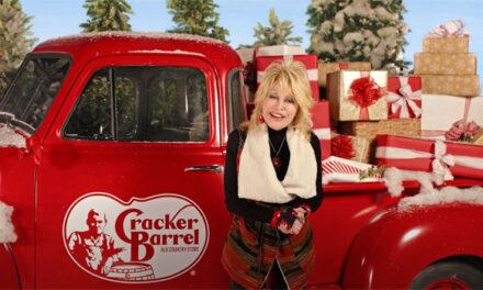 Dolly Parton, Cracker Barrel giving away VIP Macy's Thanksgiving Day Parade viewing experience
