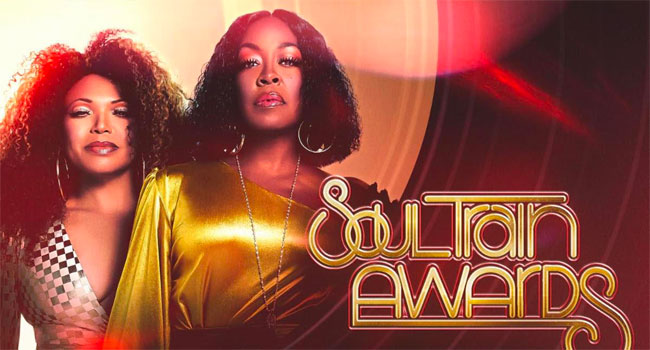 Performers announced for 2020 Soul Train Awards