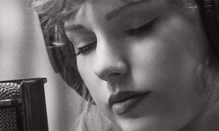 Taylor Swift releases 'Folklore' documentary