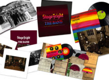The Band - Stage Freight: 50th Anniversary