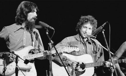 Bob Dylan surprise releases '50th Anniversary Collection'