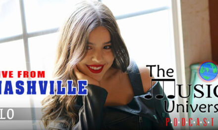 Episode 64 – Live From Nashville with Flo