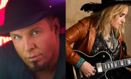 NAMM honoring Garth Brooks, Melissa Etheridge at Believe in Music Week