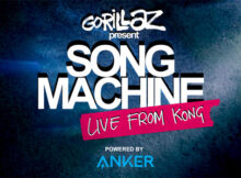 Gorillaz - Song Machine Live