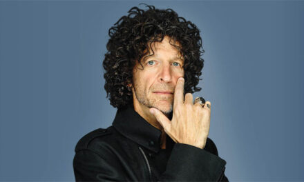 Howard Stern extends SiriusXM contract