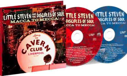 Little Steven announces Beatles tribute album