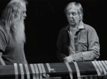 Paul McCartney & Rick Rubin