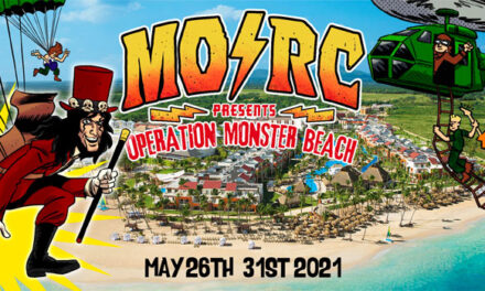 Monsters of Rock Cruise announces 2021 festival