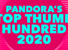 Pandora's Top Thumb Hundred 2020