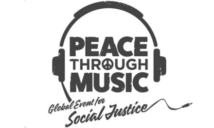 All-star social justice global virtual event detailed