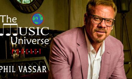 Episode 59 – Phil Vassar