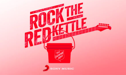 Sony Nashville, Salvation Army, Sinclair Broadcasting team for Rescue Christmas campaign